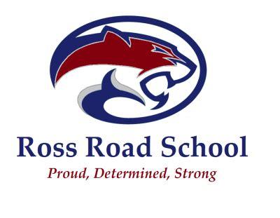 calendar ross road school