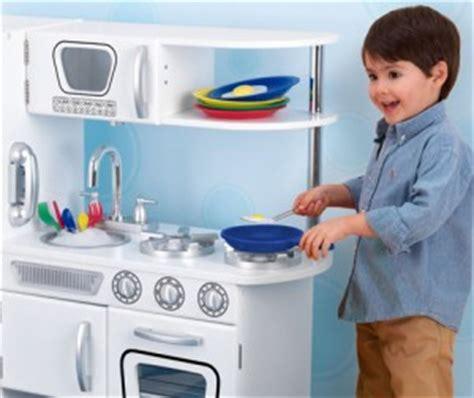 cocinas infantiles entre sartenes