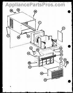 Parts For Amana Ces1092hr    P9920808r  Page 1 Parts