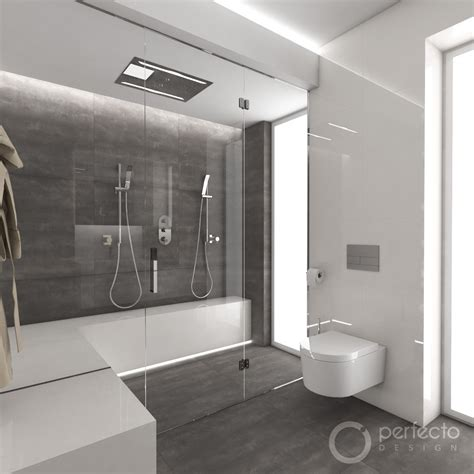 Bad Designer 3d by Industri 225 Ln 237 Koupelna Minimal Perfecto Design