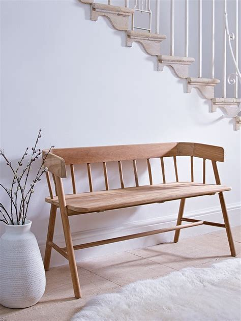 25  Best Ideas about Wooden Benches on Pinterest   Wooden