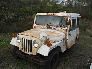 Jeep Dj5 For Sale