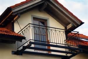 balkon stahl schlosserei georg kofler rimsting