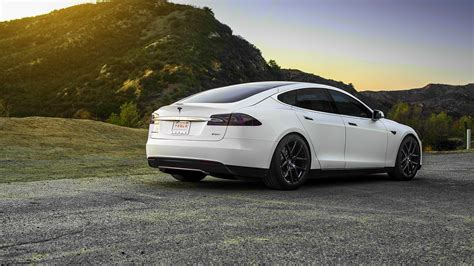Tesla Model S Wallpapers, Tesla Model S