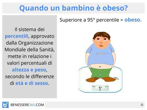 obesit 224 infantile cause prevenzione conseguenze e dieta
