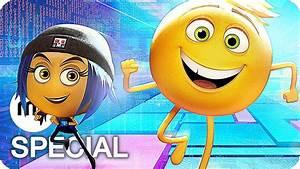 Emoji Film Deutsch Stream : emoji der film film clips trailer german deutsch 2017 youtube ~ Orissabook.com Haus und Dekorationen