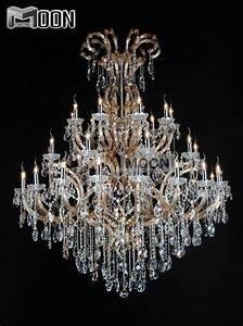 Lustre Design Pas Cher : lustre pampilles pas cher great lustre baroque branches ~ Melissatoandfro.com Idées de Décoration