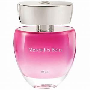Mercedes Eau De Toilette : buy mercedes benz rose for women eau de toilette 30ml ~ Jslefanu.com Haus und Dekorationen