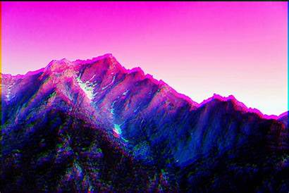 Chillwave Mountains 4k Wallpapers 1080 1920 Nature