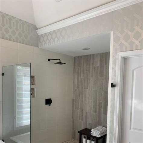 master bath  jack  jill bathroom makeover
