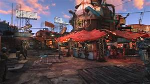 Fallout 4 PC39s Beta Patch 13 SSAO Vs HBAO And Weapon