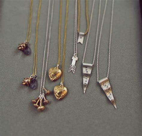 Sharing the Process : Rand Papele Jewelry   Poppytalk