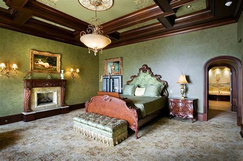 Interior Design For Bedroom Ceiling by 25 Victorian Bedrooms Ranging From Classic To Modern
