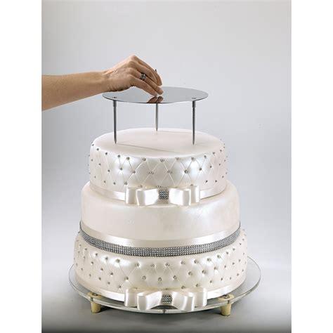 cuisine tefal chef ossature inox 3 plateaux pour wedding cake en vente dans