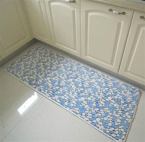 blue kitchen floor mats blue kitchen rugs and mats kitcheniac 4826