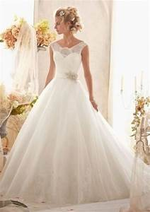 New white ivory wedding dress bridal gowns custom size 2 4 for Wedding dresses size 12 14