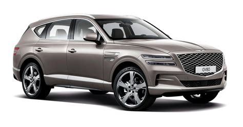 Also find sales figures for the genesis g70, g80, g90 and any other car model sold in the us since the early 2000's. Genesis GV80: Luxury SUV Revealed to Rival the Germans ...