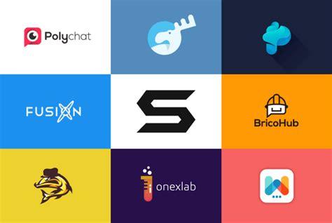 design flat logo   files    skydesigner