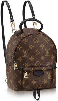 designer rucksack louis vuitton mini palm backpack bragmybag