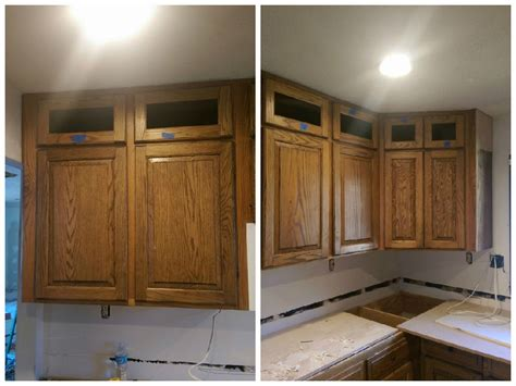add cabinets to existing kitchen updating kitchen cabinets how to refresh your kitchen 7397