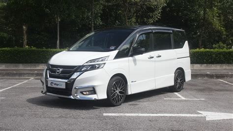 Buy nissan serena cars and get the best deals at the lowest prices on ebay! Nissan Serena S-Hybrid 2020 Price in Malaysia From ...