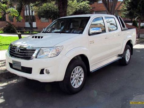 ford camionetas usadas colombia