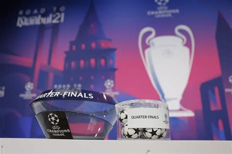 Both teams have played each other 166 times in. UEFA Champions League 2020-21 Quarter-final and Semi-final Draw HIGHLIGHTS: Bayern Draw PSG ...