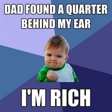 Success Meme Baby - funny success baby meme 50 pics izismile com