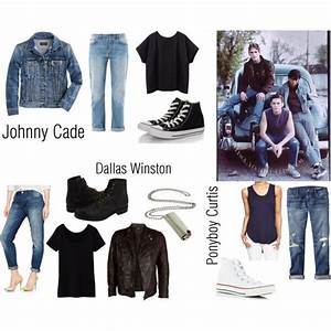 All the outfits for ufe0fufe0fPonyboy ufe0f Johnny Dally The Outsiders!!!! | The Outsiders | Pinterest | The ...