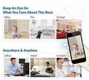 Edimax - Network Cameras - Indoor Fixed