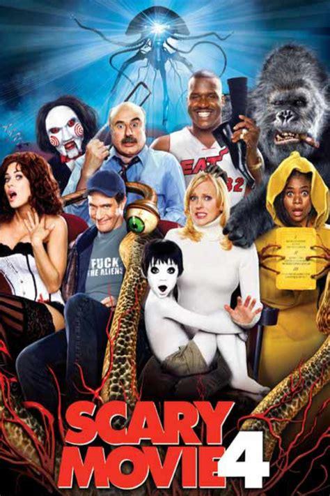 scary   blu ray ultra hd  dvd