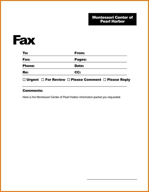 fax templates microsoft word  qualads