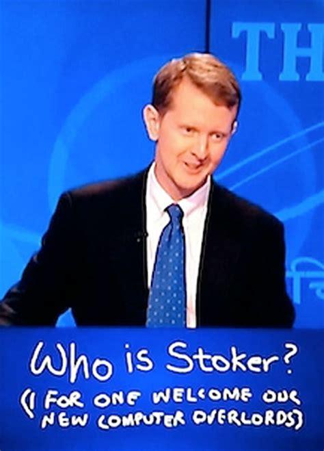 brain teaser author  legendary jeopardy champ ken