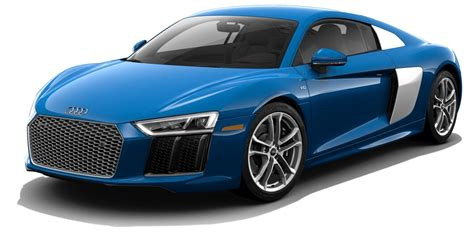 2017 Audi R8 V10 Plus  All Car Brands In The World