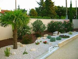 deco jardin mediterraneen idees decoration interieure With amenagement jardin exterieur mediterraneen 5 creation jardin mediterraneen idee deco petit jardin