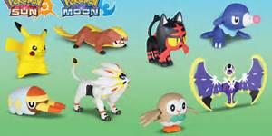 pokemon happy meal toys