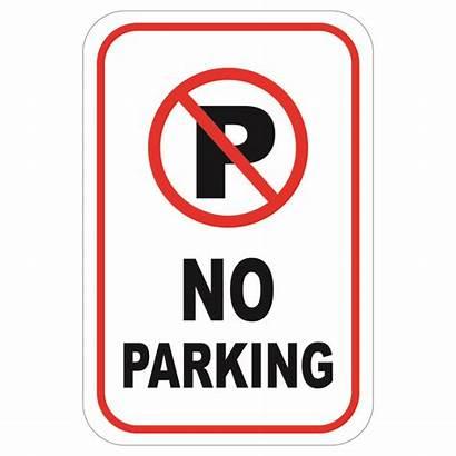 Parking Sign Signs Aluminum Stamp