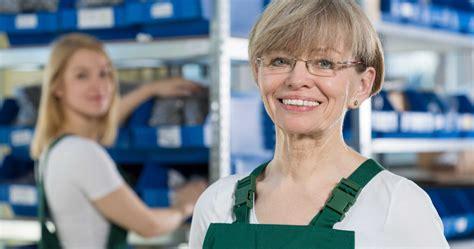 Kādas ir pieejamās darba vietas sievietēm Somijā? - Hansavest