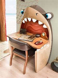 cute study desks for kids With boys homework desk
