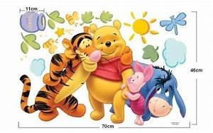 Winnie Pooh Wandtattoo Xxl : wandsticker winnie pooh onlineshop mit g nstigen preisen ~ Bigdaddyawards.com Haus und Dekorationen