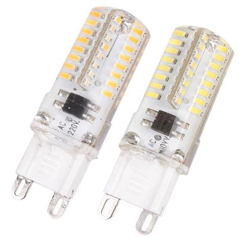 small size mini g9 led light bulbs 220v 230v 110v g9 bulb
