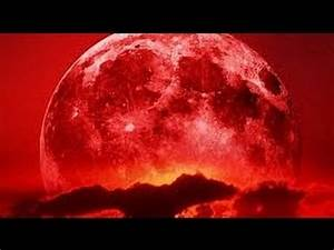 End of Tetrad 4 Blood Moons what NEXT? Breaking News ...