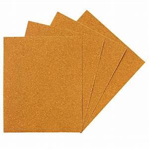 Sandpaper Buying Guide