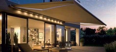 contemporary high tech haus awning shades fresh design blog