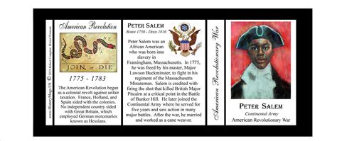 salem peter revolutionary war historymugsus