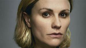 Anna Paquin takes an offer she couldn't refuse in Martin ...