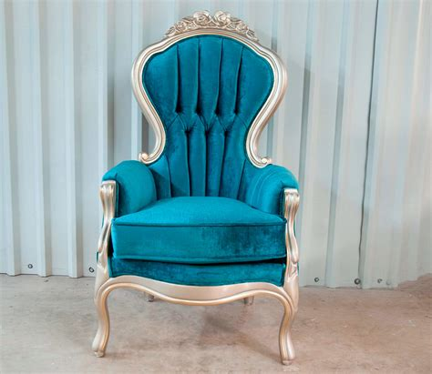 Provincial Accent Chair by Provincial Accent Chair 605 Provincial