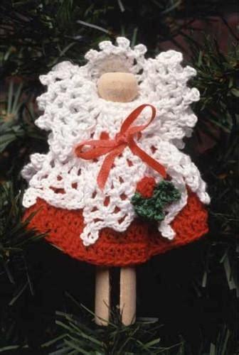 angels set crochet pattern maggies crochet