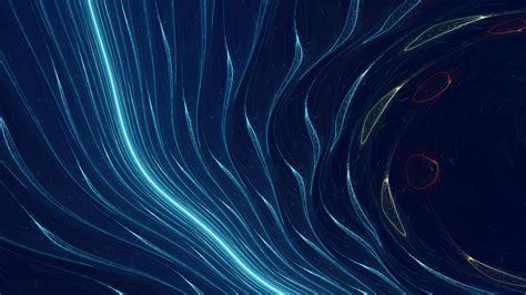 Abstract Desktop Wallpaper Hd 4k by Wallpaper Blue Waves Hd 4k Abstract 3856