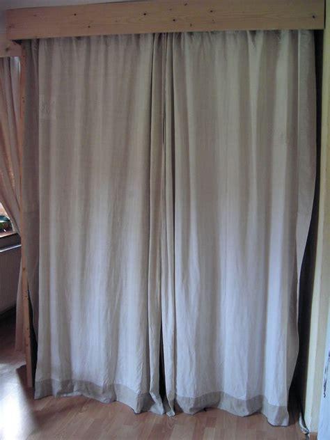 grand rideau de 28 images grand rideau drap ancien entierement brode fil de monograme jours